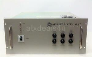 Applied Materials Amat 0195 07163 Rev F Anorad 102412 a