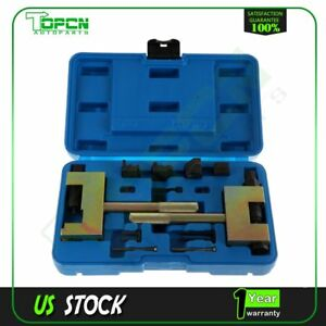 Mercedes Benz W203 W212 Timing Chains Riveting Tool Set Single Row Double Row