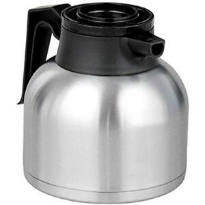 Thermal Carafes Bunn 40163 0000 Coffee Black