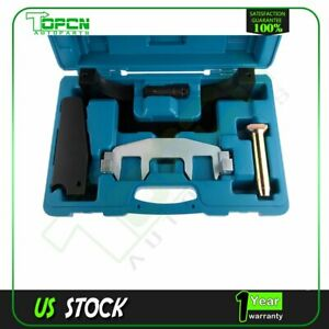 For Mercedes Benz M271 Engine Camlock Cam Locks Valve Timing Tool Kit
