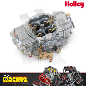 Holley 950cfm 4 barrel Double Pumper Street Hp Carburettor Ho0 82951