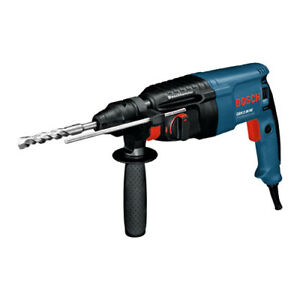 Bosch Gbh2 26re Professional Corded Rotary Hammer Drill With Sds plus 220v