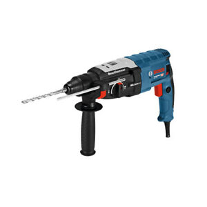 Bosch Gbh2 28 Professional Corded Rotary Hammer Drill With Sds plus 880w