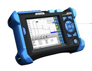 Tr600 Optical Time Domain Reflectometer otdr On Sale English Language Version