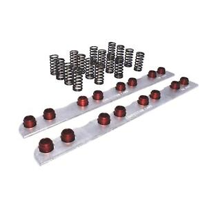 Comp Cams 4000 Rev Kit Bushings Springs Support Bar Small Block Chevy