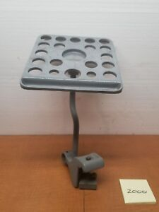 South Bend Heavy 10 5c Collet Rack 780 Th2