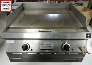 Garland Ed 24g Commercial Electric Griddle