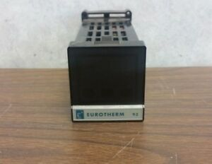 Eurotherm Model 93 Temperature Limit Switch