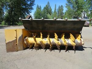 Brown Bear Compost Turner Model Rmnv24c local Pickup Only Or Buyer Pays Shipping
