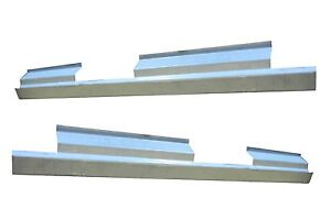 1992 1997 Crown Victoria Grand Marquis 4dr Outer Rocker Panels New Pair