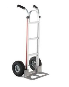 Magliner Hand Truck With 18 Magnesium Nose 10 Air Tire 116 um 1060