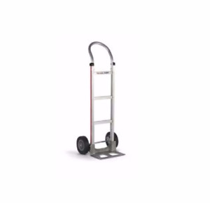 Magliner 48 Tall Modular Hand Truck Solid Rubber Wheels 111 a 1025
