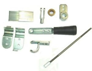 Magliner Paddle Tread Brake Kit For Old Style Brakes Replacement Parts