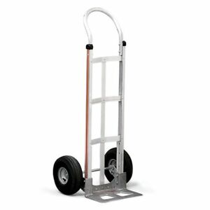Magliner Hand Truck 14 Nose 10 High Density Tire D19 a 1080 Assembled usa