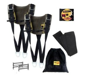 Prolift Professional Moving Strap Nylon With Buckles 800 Hd3500