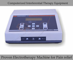 New Electrical Stimulation Massage Ift Machine Muscle Therapy Pain Relief Ni112