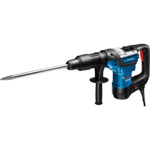 Bosch Gbh5 40d Professional Corded Rotary Powerful Hammer Drill With Sds max