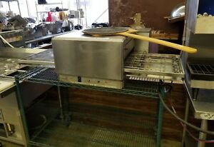 Lincoln Impinger 1301 Conveyor Pizza Oven