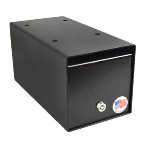 Stealth Under Or Over Counter Drop Safe Ds 101 Cash Security