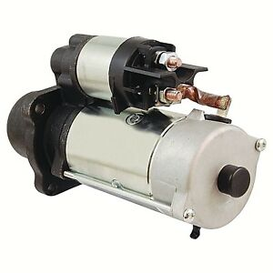 New Starter Valtra Valmet Tractor 4 4 4 9 6 2 8 4 Stage 3a 4 Cyl 6cyl