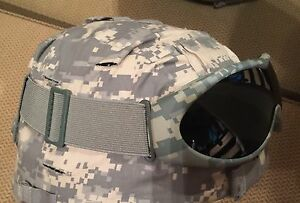 Tactical M88 ABS Helmet With Accessories- Brand New