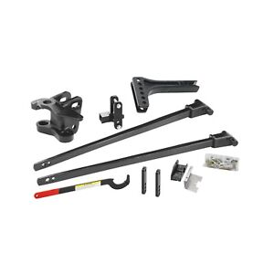 Reese 66153 Trunnion Bar Weight Distributing Kit