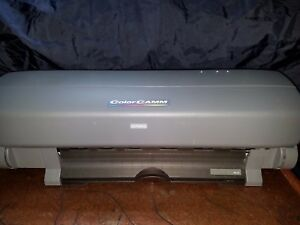 Roland Colorcamm Pc12 Vinyl Printer Cutter 12 Wide Works Good make Offer