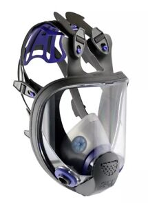 3m Ff 403 Ultimate Fx Full Face Mask Authentic Respirator New Unopened Fast Ship