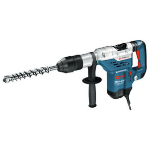 Bosch Gbh5 40dce Professional Corded Rotary Hammer Drill With Sds max 220v