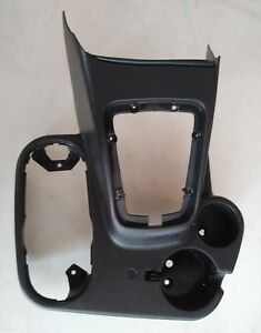 1997 1998 1999 2000 2001 2002 Dodge Ram Shifter Console Cup Holder Storage Bin