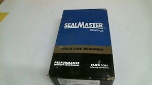 Seal Master Sft 31 Flange Ball Bearing
