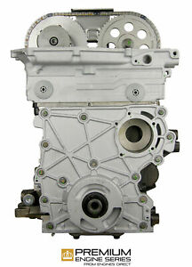 Chevrolet Gmc 3 5 Engine Colorado Canyon New Replacement
