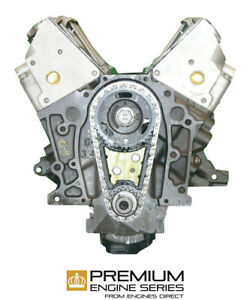 Chevrolet 3 4 Engine 207 2003 Impala Monte Carlo Venture New Reman Replacement