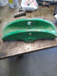 Greenlee 16741 Large Shoe Support For 884 885 Bender Exc Condition