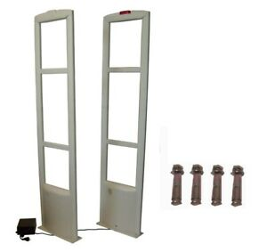 8 2mhz Checkpoint Compatible Eas Store Security System Towers From Usa