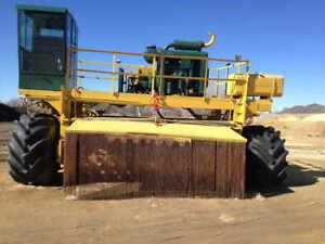 Eagle 12 Compost Turner