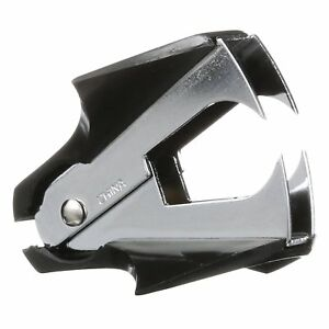 Swingline Staple Remover Deluxe Extra Wide Steel Jaws Black 1 Case Of 24 Stap