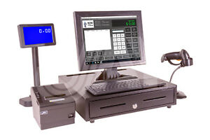 Pos Sys refurbished Dell Optiplex Sff Pc jay Pos System Peripherals software1229
