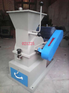 220v Crusher Machine 200x70 For Stone Coal Gangue Glass Etc Hammer Crushing
