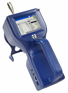 Tsi 9306 v2 Aerotrak Handheld Particle Counter
