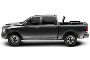 Truxedo Edge Roll Up Tonneau Cover For 2019 Dodge Ram 1500 886901