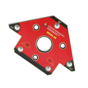 Welding Magnet Fixture Magnetic Jig Clamp Holder Soldering Right Angle 3