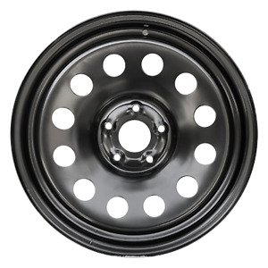 Black Replacement New Steel Wheel Rim 02 08 Dodge Ram 1500 20x8 5 Lug 5x139 7mm