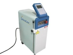 Focus Medical Naturalase Lp60 Fm4004c0409 Hair Vascular Skin Yag 1064mm Laser