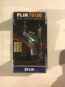 Flir Tg130 Spot Thermal Infrared Camera New