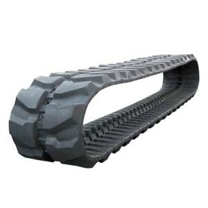 Prowler Case Cx75sr Rubber Track 450x81x76 18 Wide