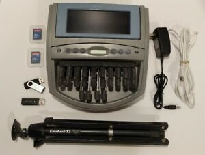 Stenograph Elan Mira A3 Paperless Steno Upgraded Package W Extras