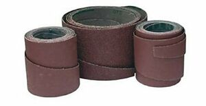 Jet 60 2220 Ready To Wrap Abrasive Strips For Performax 22 44 Plus Drum Sander 3