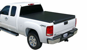 Tonno Pro Tri Fold Tonneau Cover For 07 2013 Silverado Sierra 1500 2500hd 8 Bed