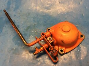 Allis Chalmers D15 Governor Housing